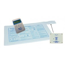 CORDLESS BED LEAVING ALARM WITH CARER RADIO PAGER CBM-03PAGBKIT