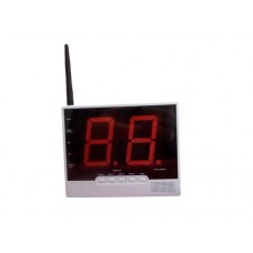 CMD-11 Wireless desktop alarm receiver with caller display