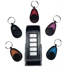 Object locator - key finder - item finder