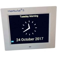 MemRabel 2 Dementia Clock