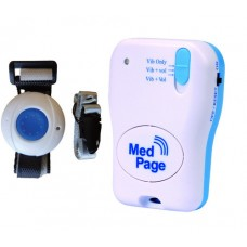 SPLASH PROOF CALL PENDANT WITH PAGER MPPL-ERTXSET