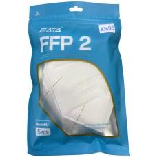 10 x KN95 FFP2 Disposable face mask (FMKN95)
