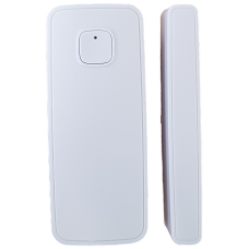 Medpage Wi-Fi connected door sensor with Smartphone APP