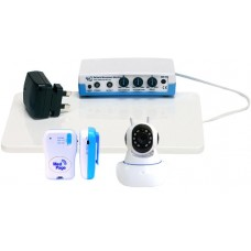 Children's Epilepsy Seizure Alarm Medpage MP5V2 High Sensitivity Seizure Monitor