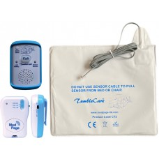 (TUMCSMPPLK) TumbleCare by Medpage chair occupancy detection pager system