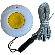 TUMERTX Waterproof transmitter call pendant with lanyard