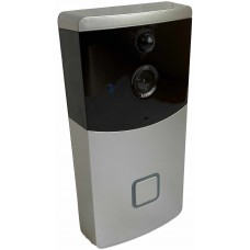 WFDCAM1 Smart Video doorbell with caller recording and movement activated recording